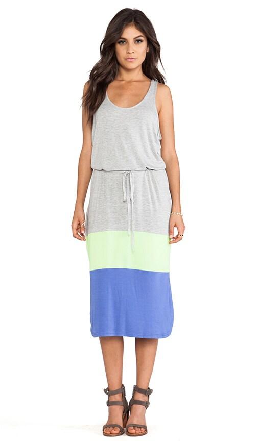 Carla Jersey Maxi Dress