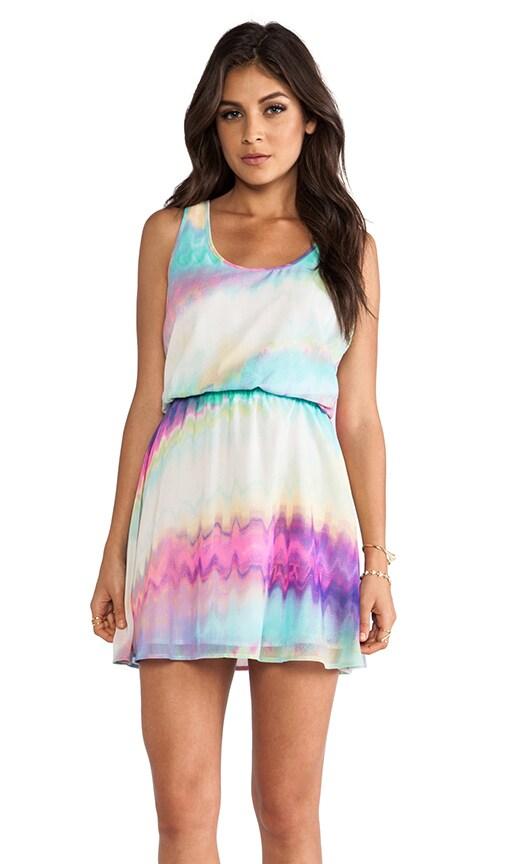 Joann Oil Spill Dress