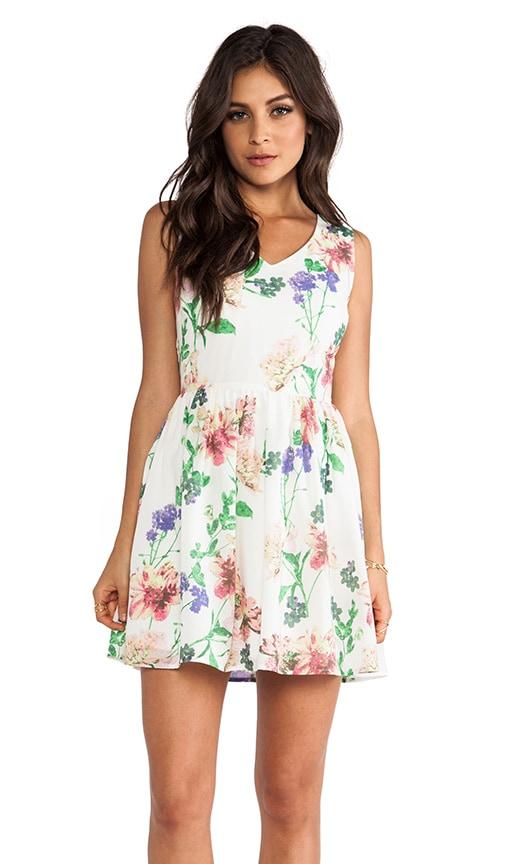 Brylea Peony Dress