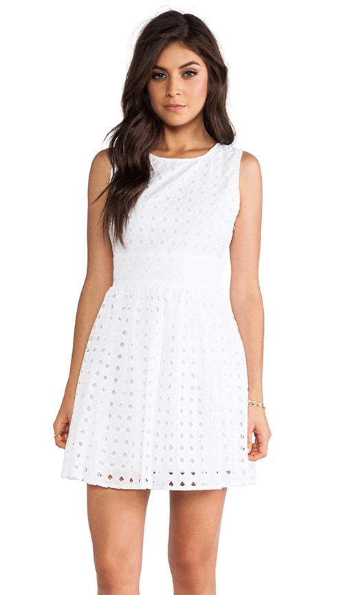 Macall Mini Dress