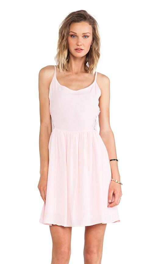 Reed Tank Dress