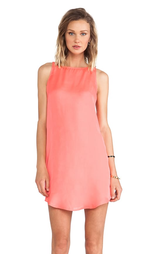 Dahlin Mini Tank Dress