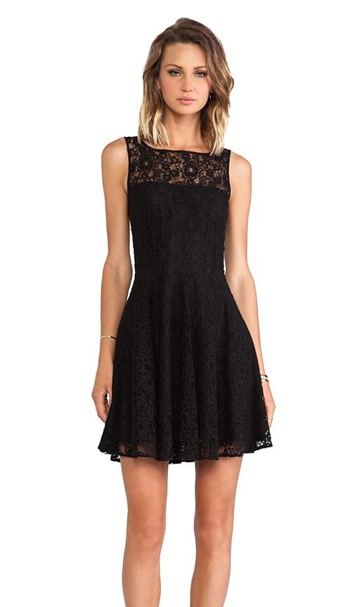 Cyrus Lace Dress