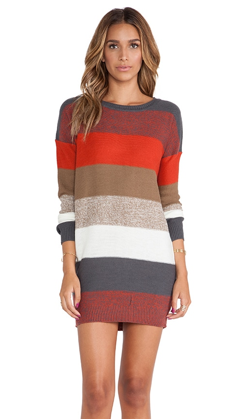 Marilou Sweater Dress