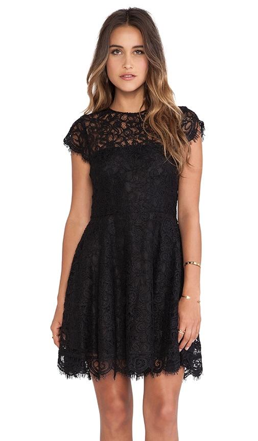 Rylin Lace Dress