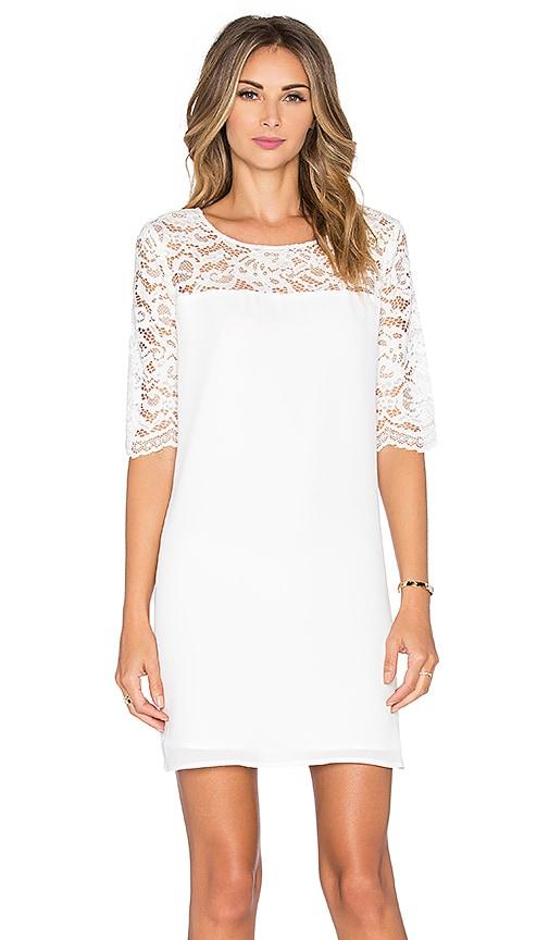 Fisher Lace Dress