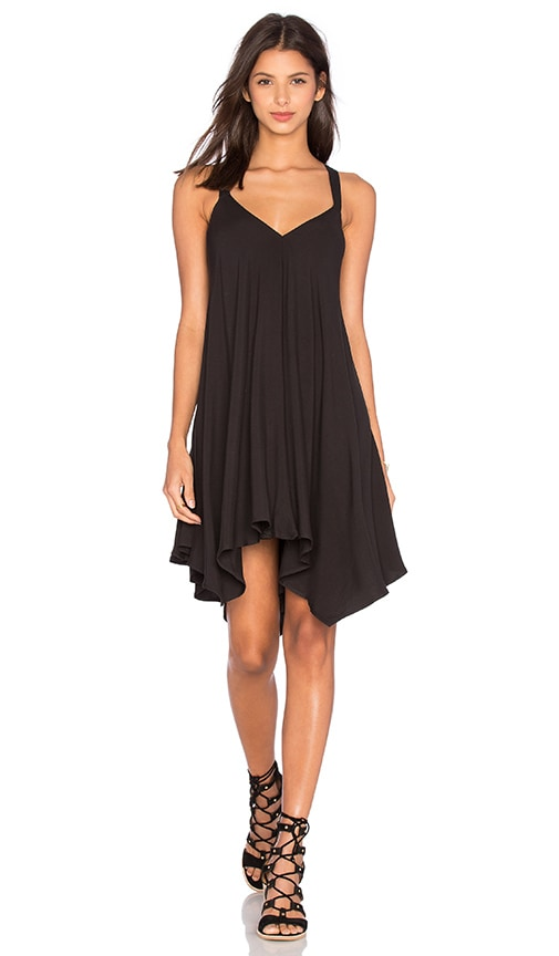 BB Dakota Jack By BB Dakota Domanii Dress in Black