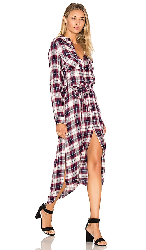 Jack By BB Dakota Carraway Dress