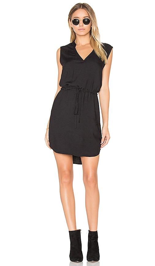 BB Dakota Christensen Dress in Black