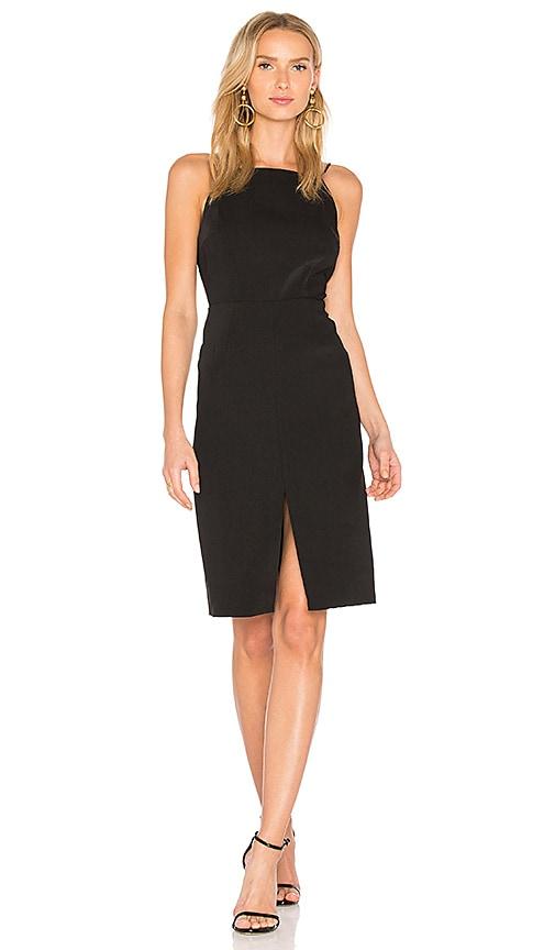 BB Dakota RSVP by BB Dakota Kindall Dress in Black