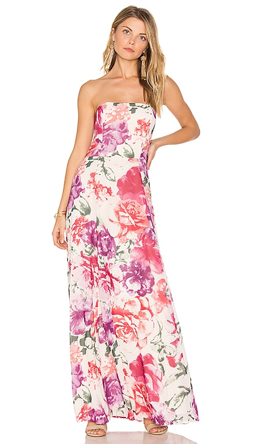 BB Dakota RSVP by BB Dakota Rosalie Dress in Pink