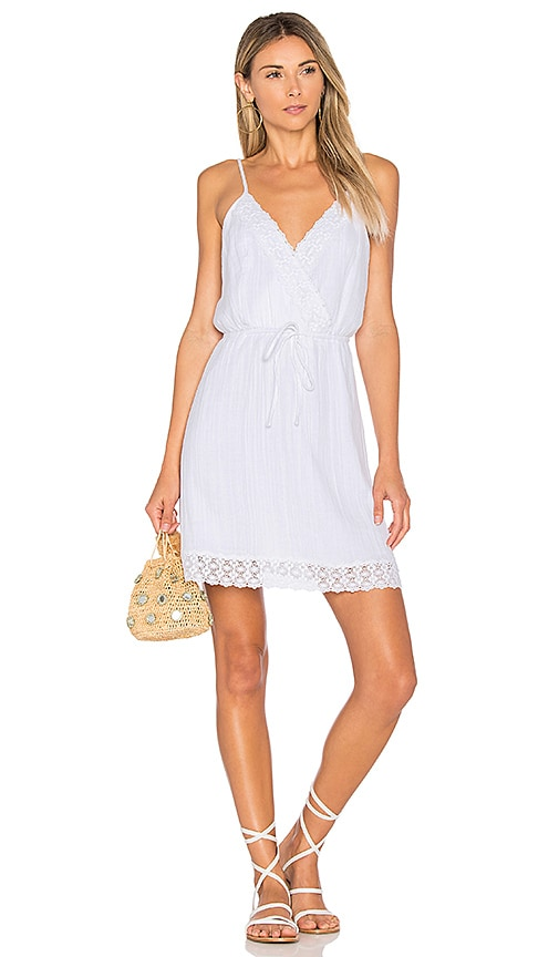 Jack by BB Dakota Melina Dress in White