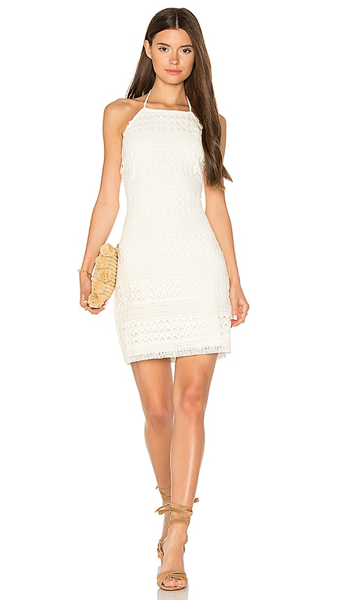 Jack by BB Dakota Mona Dress in Ivory