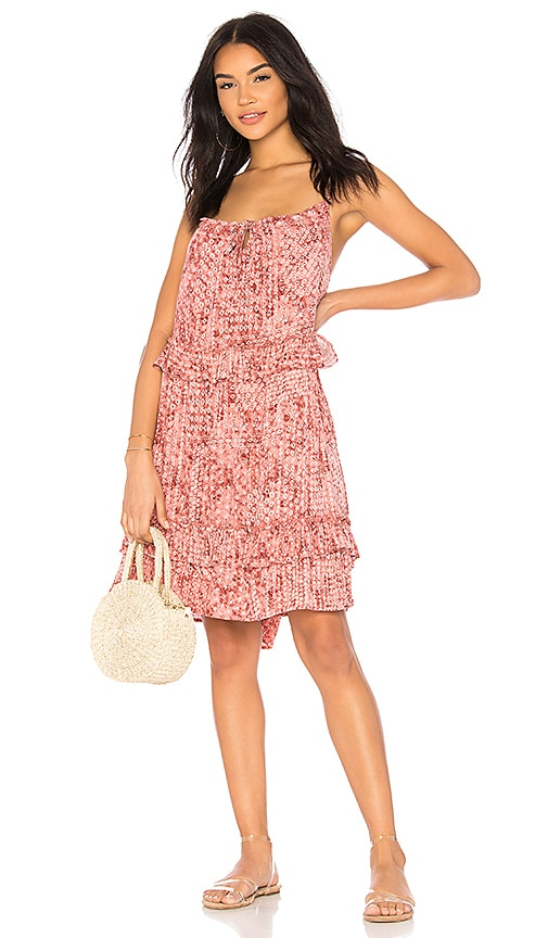 JACK by BB Dakota Logan Dress in Rose. - size M (also in L,S,XS) BB Dakota