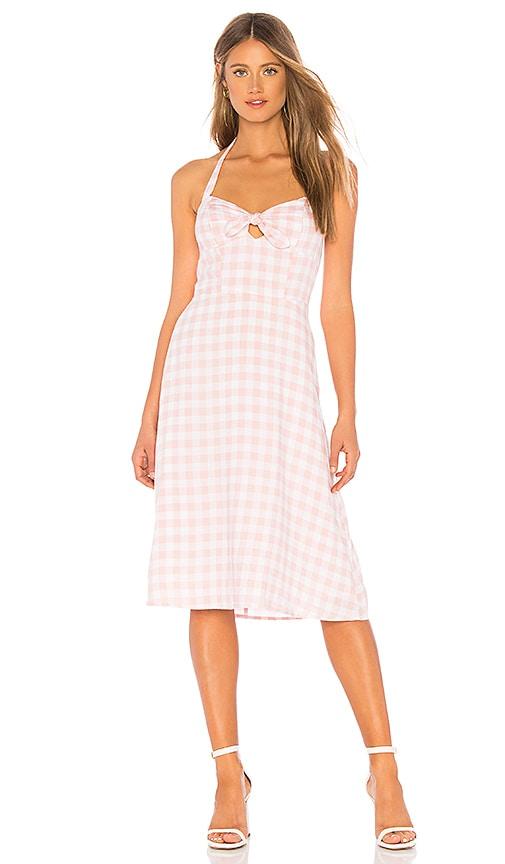 Annelise Dress