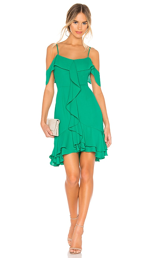 RSVP by BB Dakota Make An Entrance Dress