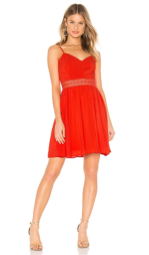 JACK by BB Dakota Bells & Whistles Dress