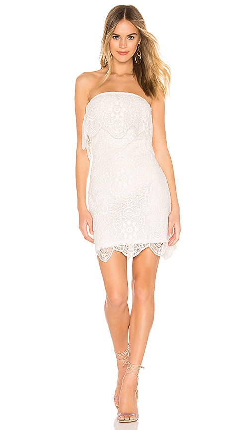 Rsvp By Bb Dakota A Lace Of You Dress by Bb Dakota