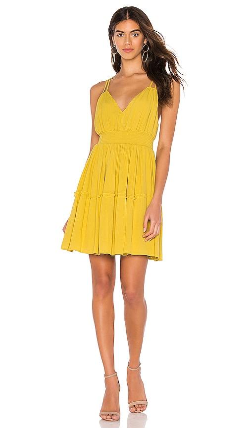 JACK by BB Dakota Steal My Sunshine Dress