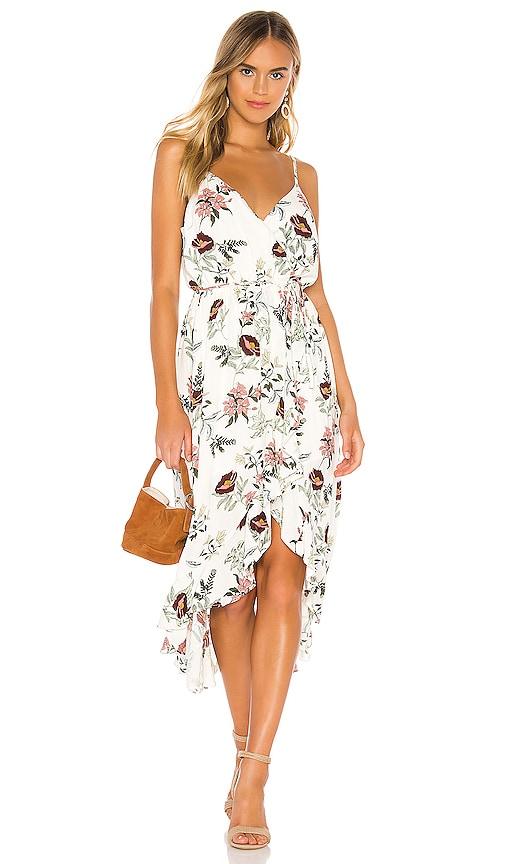 Jack by BB Dakota Garden Bloom Dress