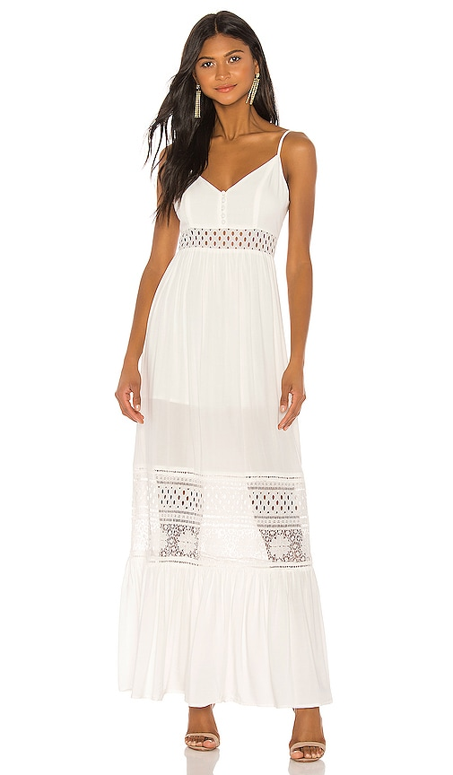 JACK by BB Dakota Kaia Maxi Dress