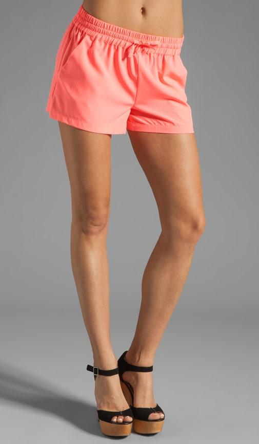 Jilliane Woven Shorts