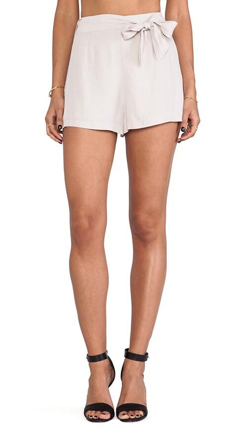 Nayan Heavy Crepe Shorts