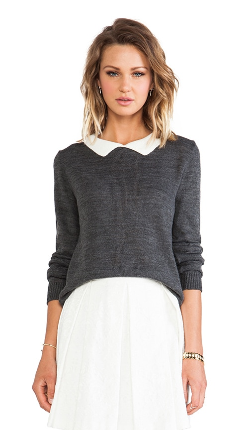 Almont Pullover