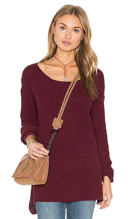 Tally Sweater