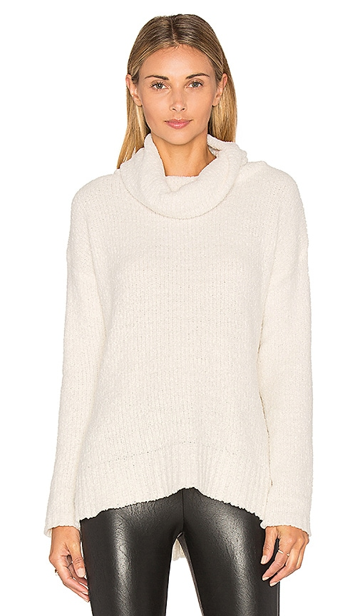 Warner Sweater