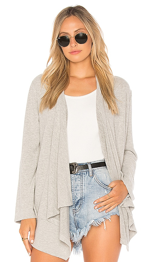 BB Dakota Russel Jacket in Gray