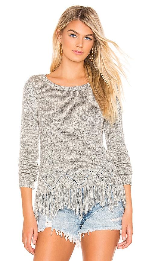 Hang Loose Sweater