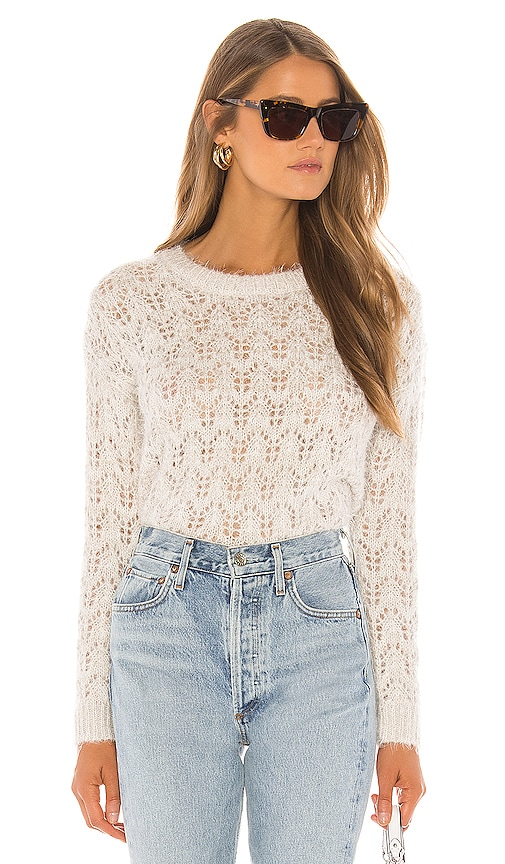 Hot Lashes Sweater