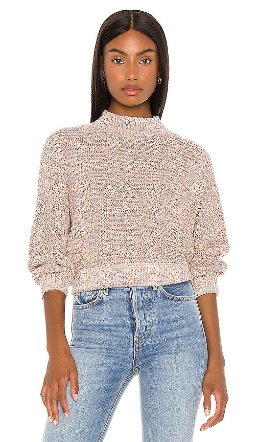 Bb Dakota TO THE MOON SWEATER