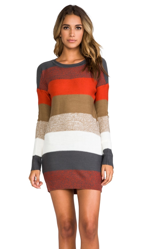 Marilou Pullover Sweater