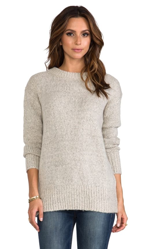 August Over Sized Sweater