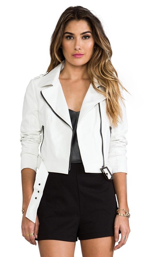 Bailey Moto Jacket
