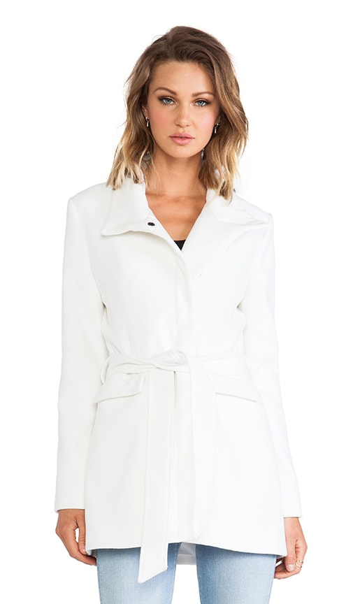 Cecil Coat
