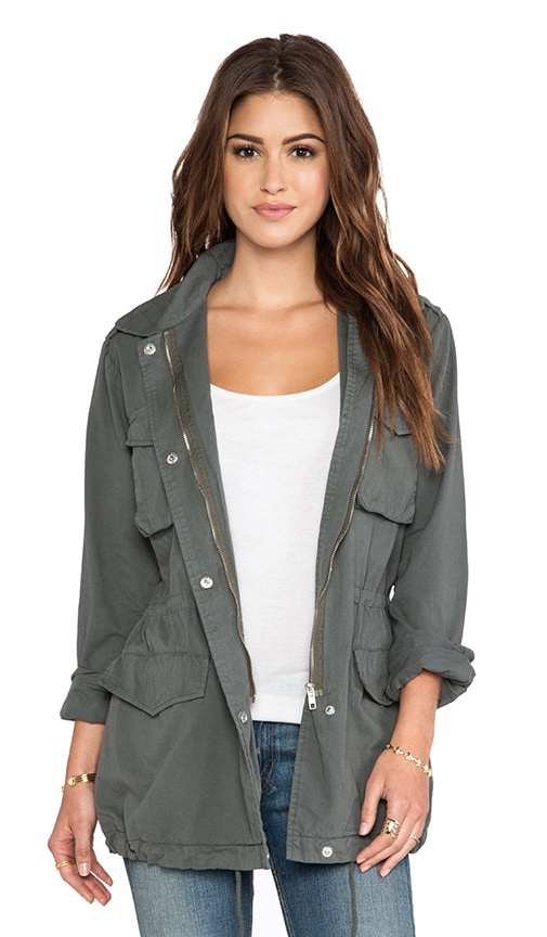 Mags Military Jacket