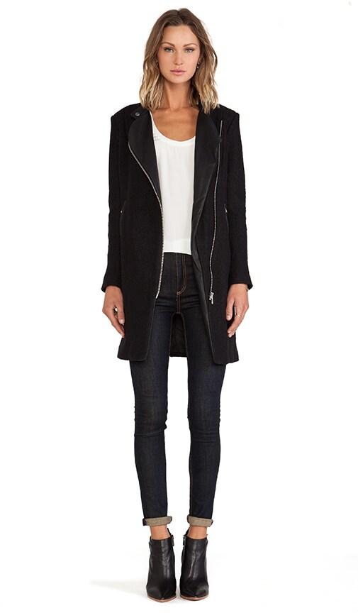 Finleigh Wool Jacket