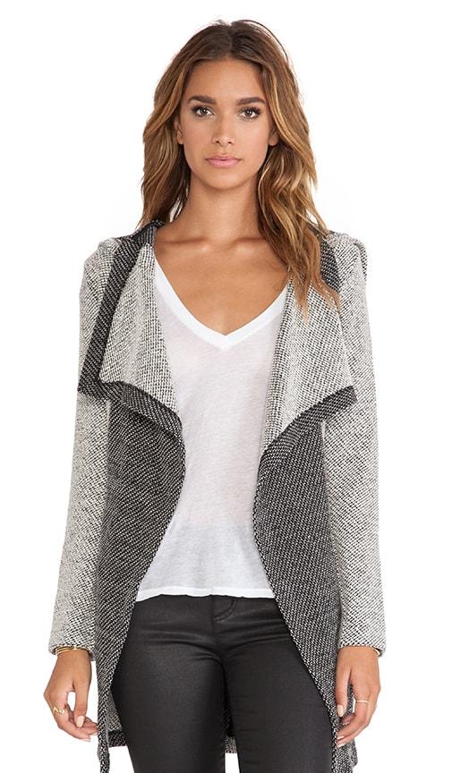 Axen Hooded Coat