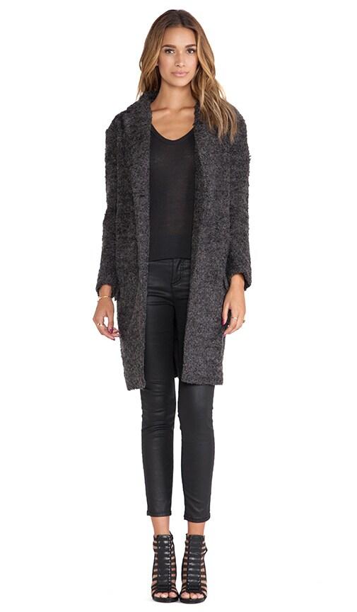 Rilo Over-sized Jacket