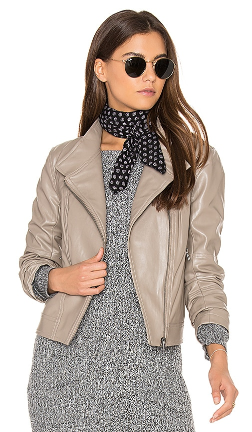 BB Dakota Jack By BB Dakota Feeny Jacket in Taupe