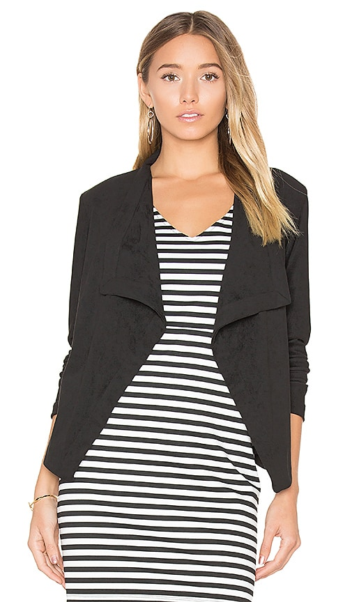 BB Dakota Nanette Jacket in Black