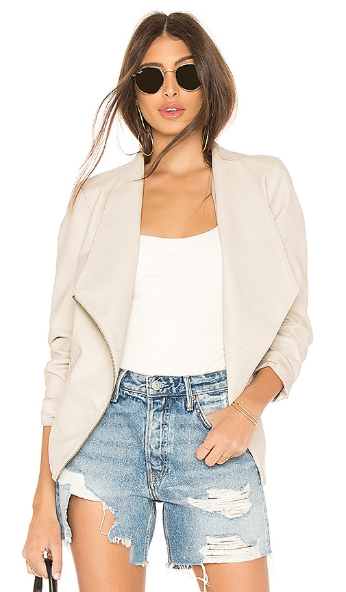BB Dakota Johanna Jacket in Beige