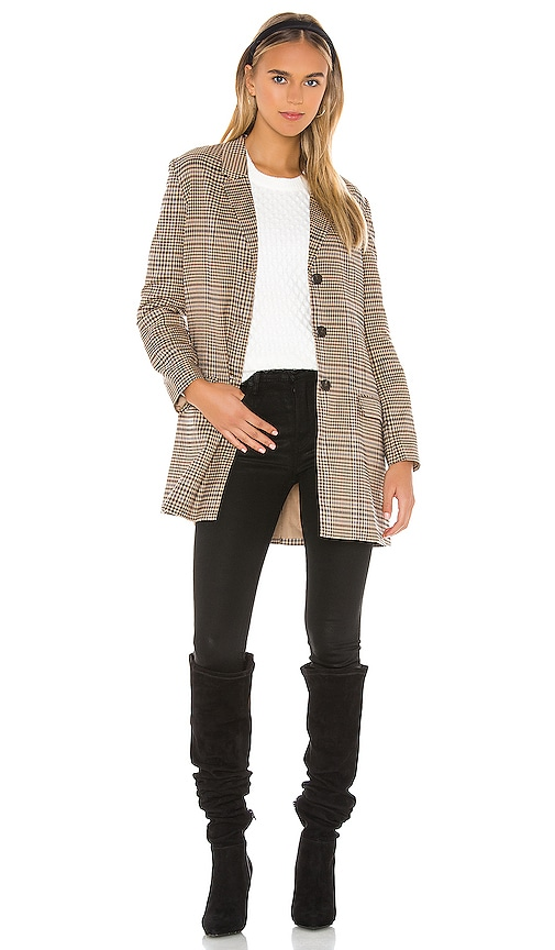VESTE CHECK THIS OUT