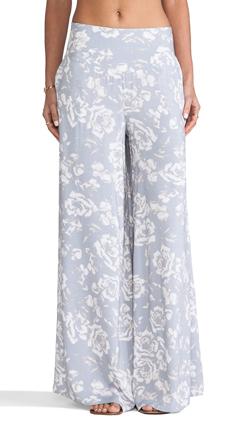 Alonda Rose Printed Pants