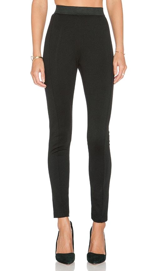 BB Dakota Leesel Legging in Black