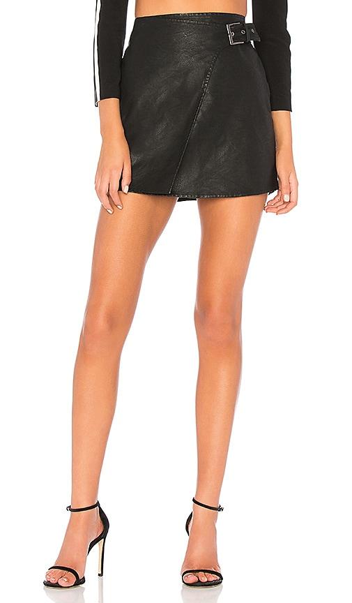 JACK by BB Dakota Fashion Killa Skirt