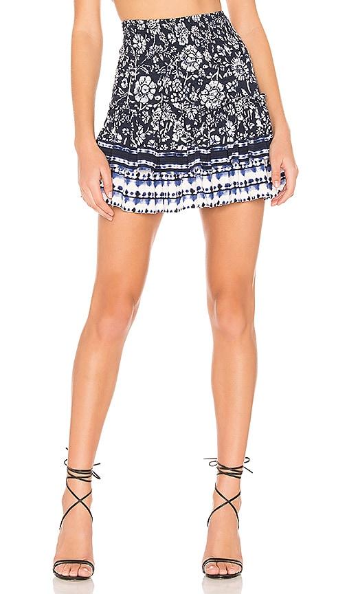 Well Traveled Skirt